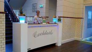 Top Cocktailbar Catering Op Uw Feest Locatie Huurt U Hier