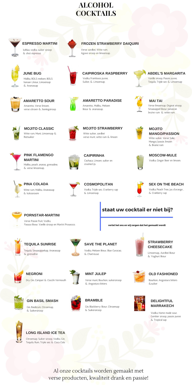 menu ikwilcocktails-versie 1-2019