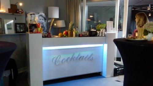 cocktailbar 25-8-2018 in Wageningen