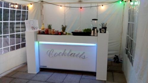 cocktailbar 8-9-2018 in maarssen