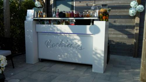cocktailbar in rijswijk 11-7-2018