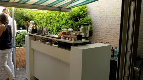cocktailbar op locatie in amstelveen 26 mei 2018
